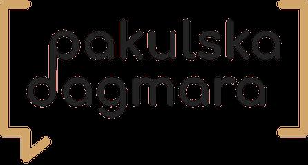 Dagmara Pakulska - logo